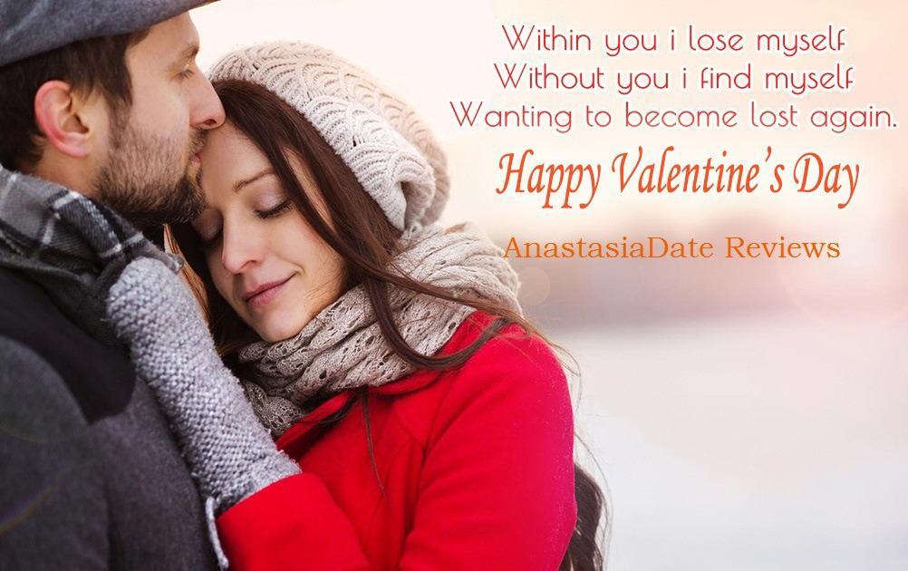 Valentine's Day in 2019 with AnastasiaDate ,AnastasiaDate.com, AnastasiaDate, AnastasiaDate Fraud